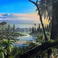 Swampy rainforests were growing in warm Antarctica 90 million years ago – study