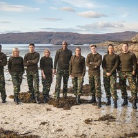 Who is taking part in Celebrity SAS: Who Dares Wins?