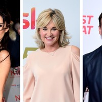 Katie Price, Anthea Turner and Brendan Cole join Celebrity SAS: Who Dares Wins