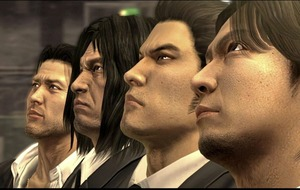 Games: Yakuza Remastered Collection will see you through lockdown and beyond