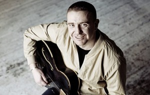 Trad/roots: Liam Ó Maonlaí, Damien Dempsey and Ríoghnach Connolly among stars lined up for Duncairn's Virtual Cabaret