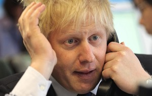 Boris Johnson says testing will 'unlock the coronavirus puzzle'