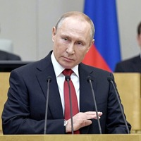 TV Review: Putin documentary reminds us of his danger to the world