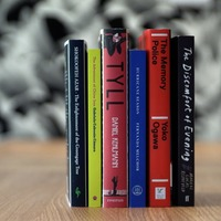 Eight-paragraph novel in the running for International Booker Prize