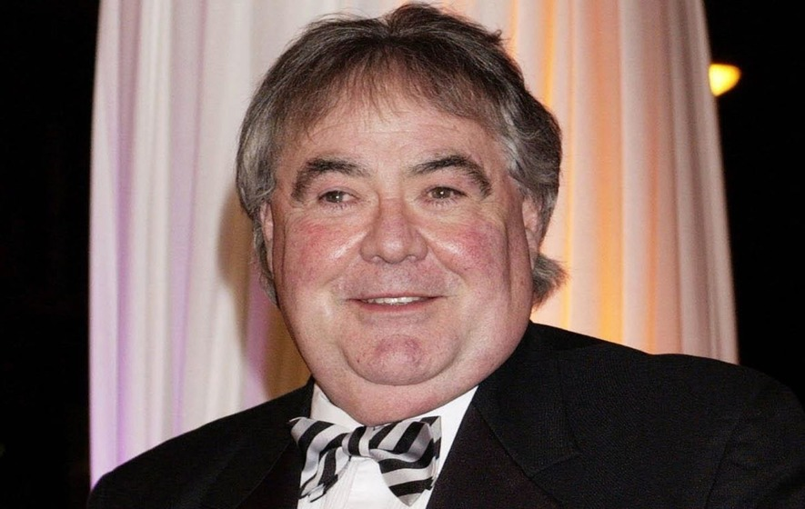 Tributes paid to Eddie Large: comedian dies with coronavirus