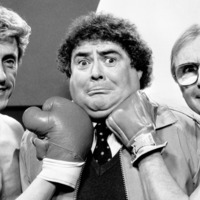 Eddie Large remembered as 'an incredible talent and outstanding comedian'