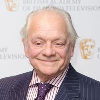 Cushty! Sir David Jason to release a third autobiography