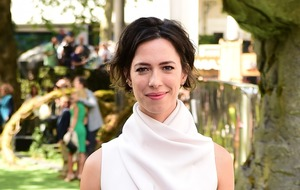 Rebecca Hall on 'beautiful and bold' Tales From The Loop TV series