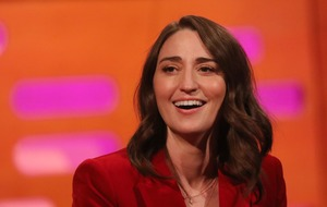 Singer Sara Bareilles says she has 'fully recovered' from coronavirus