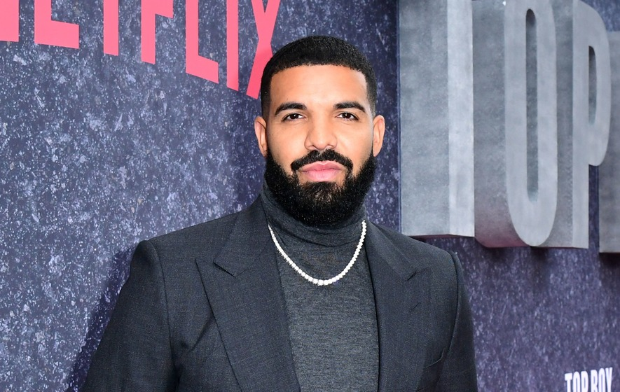 Get Ready To Do The Toosie Slide With Drake