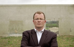 Derry crime writer Brian McGilloway on publishing under lockdown: A book will always find an audience at some stage