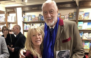 Jenny Boyd: I still love Mick Fleetwood like a brother