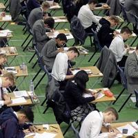 A-level pupils still setting sights on undergraduate study