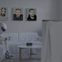 The Stig releases video from self-isolation while practising social distancing