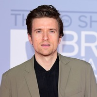 Greg James explains why he did not postpone book release due to coronavirus