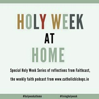 Catholic podcast goes daily for Holy Week