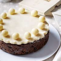 Quick and easy recipe: How to make a Simnel cake for Easter