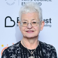 Jacqueline Wilson: Quarantine will be good for creativity