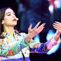 Dua Lipa denied first number one with Future Nostalgia