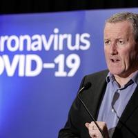 Conor Murphy confirms PPE order with Irish government has fallen through