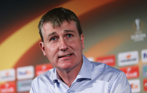 Stephen Kenny takes over from Mick McCarthy as Republic of Ireland manager