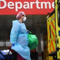 Coronavirus: Eight more deaths in Northern Ireland