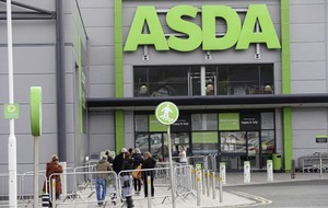 Asda introducing Covid-19 marshals to stores