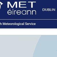 Met Éireann to include north in weather warnings