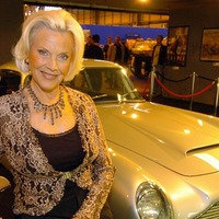 Avengers star Honor Blackman was a glamour-puss who packed a punch