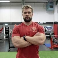 CF superhero Ben Mudge: From Game Of Thrones to going pro as a personal trainer