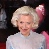 Tributes paid to 'film icon' Honor Blackman following her death at 94