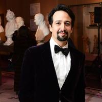 Lin-Manuel Miranda and original Hamilton cast reunite for birthday surprise