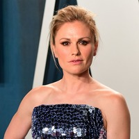Anna Paquin on reuniting with The Piano co-star Sam Neill for TV drama Flack