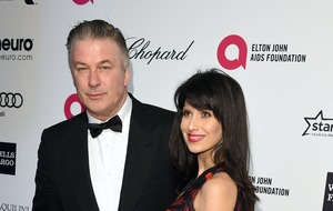 Alec Baldwin's wife pregnant five months after announcing miscarriage