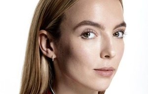 Killing Eve star Jodie Comer: I want to revel in playing Villanelle for as long as I can