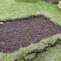 Householders can enjoy watching their garden grow, thanks to Glenavy GAC