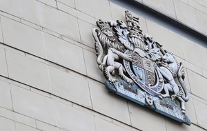 Trio given suspended sentence for targeting elderly couple in burglary