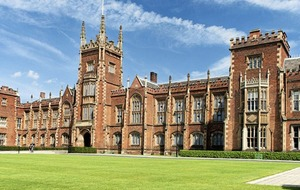 Researchers at Queen's University Belfast lead UK-wide coronavirus clinical trial