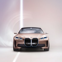 BMW's unsavoury mixed grille