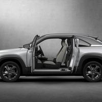 Mazda MX-30: Still going its own way