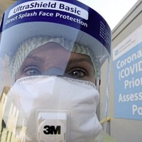 NI health care staff 'alarmed' by Public Health England's advice to re-use PPE