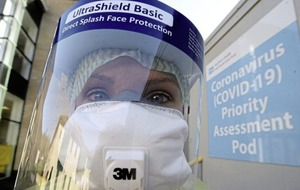 Coronavirus: UK 'may have highest death rate in Europe because government was too slow'