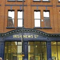 Paramilitary threat against Irish News journalist 'appalling'