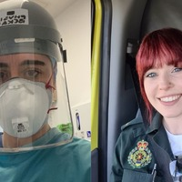 Football League celebrates fans working on the NHS frontline