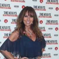 Linda Lusardi thanks 'unbelievable' NHS staff following coronavirus care