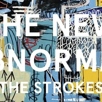 Albums: The Strokes, Cadet, The Dream Syndicate and Pokey LaFarge