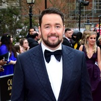 Jason Manford reveals he replaced stolen bicycle for teacher