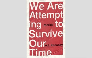 Book reviews: We Are Attempting To Survive Our Time is formidably insightful