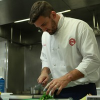 It's goodnight for Day as Christian exits MasterChef
