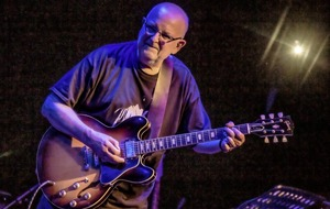 Belfast blues legend Ronnie Greer on his stellar new live record Blues Constellation and backing up the greats